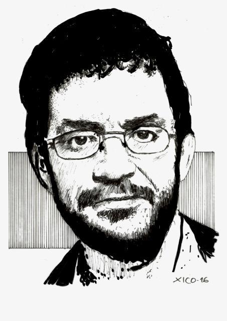Renato Russo por FCARLOS